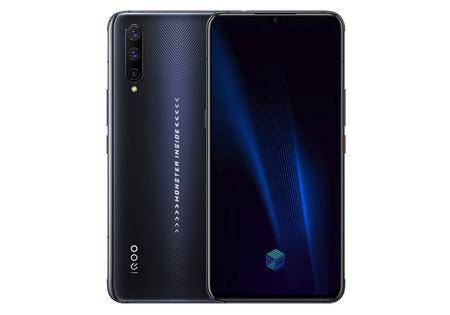 iQOO Pro e iQOO Pro 5G