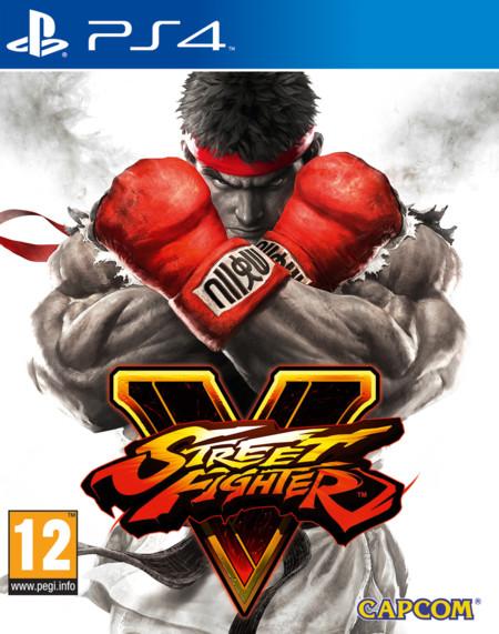 Street Fighter 5 3142606