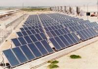Andalucía incentiva el I+D en renovables