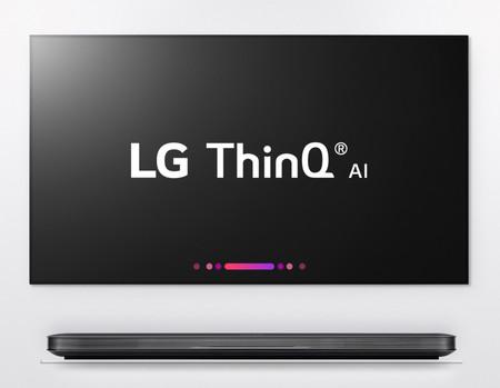 Lg W8 Thinq Ai