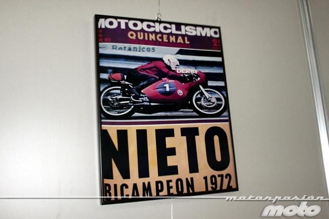 Portada Motociclismo Nieto