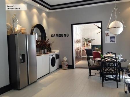 Casa Decor Samsung Ambiente