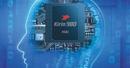 Huawei no tiene en mente vender procesadores a otros fabricantes: 'Kirin no es un negocio sino una ventaja competitiva'