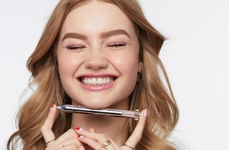 Benefit lanza Brow Contour Pro, un lápiz de cejas que cambiar por completo las reglas del juego beauty