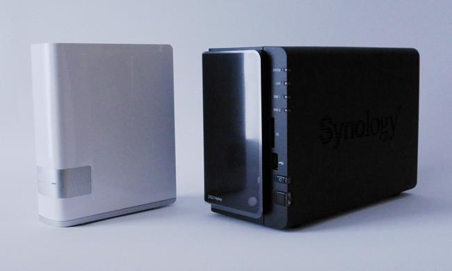 NAS o discos duros con conexión ethernet, ¿cuál es la mejor opción?