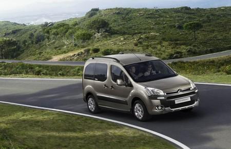Citroën Berlingo: ahora, con cambio ETG6 por 19.580 euros