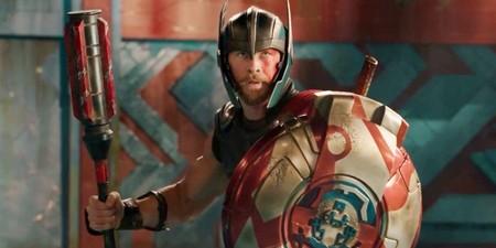 'Thor: Ragnarok', una comedia superheroica que funciona mejor cuanto más se aleja del canon Marvel