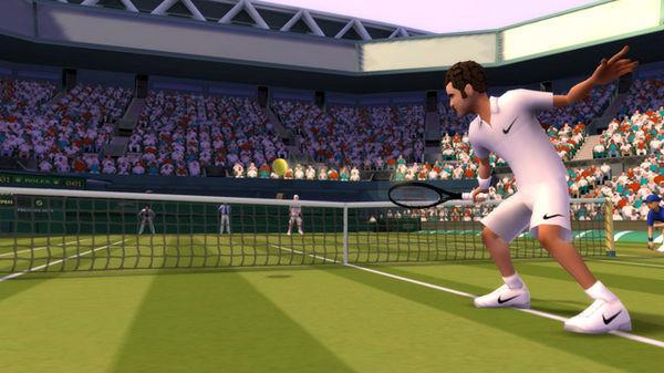 Foto de Grand Slam Tennis (4/10)