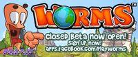 'Worms' invade Facebook con una beta cerrada... ahora abierta