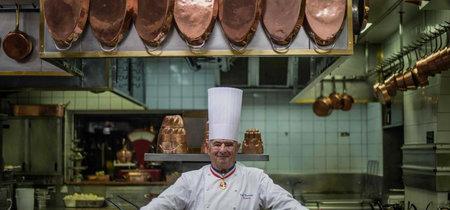 Fallece Paul Bocuse, padre de la Nouvelle Cuisine y uno de los más grandes cocineros contemporáneos