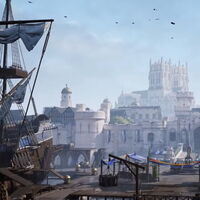 Chivalry II tendrá DLC gratis con más mapas, armas, barcos a destruir y ¡caballos a montar! [E3 2021]