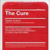 Harrison Ford protagonizará 'Medidas extraordinarias', basada en el libro documental 'The Cure'