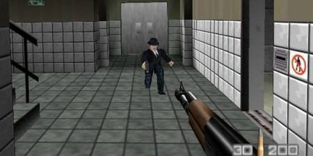 Goldeneye 007 Oddjob