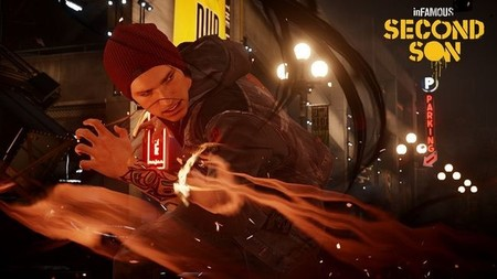 inFamous: Second Son: primer contacto