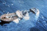 El peor barco de la historia