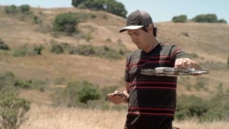 Snap Flying Camera, el dron que piensa en tu seguridad