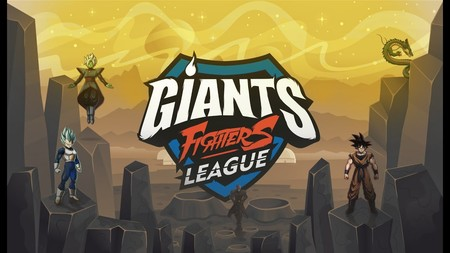 La Giants Fighters League se estrena con más de 3000 espectadores y buenas sensaciones para una competición novel