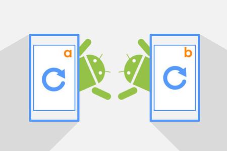 Las particiones A/B y las actualizaciones del sistema sin interrupciones, a un paso de ser obligatorias en Android 11