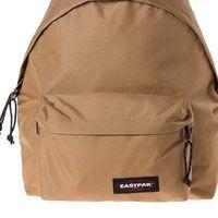 50% de descuento en la mochila Eastpak Padded Pak`r/March Seasonal Colors en marrón: ahora cuesta 24,95 euros en Zalando