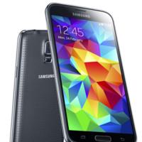 Al Samsung Galaxy S5 le quitan el escudo a las primeras de cambio