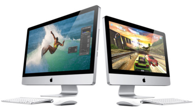 Apple extiende el programa de sustitución de discos duros Seagate a los iMac vendidos desde octubre de 2009