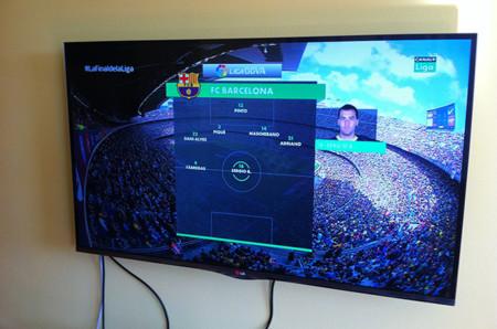 Yomvi está preparado para un Murcia-Logroñés pero no para un Real Madrid-Barcelona