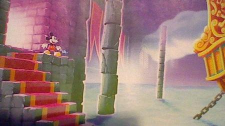 'Epic Mickey 2: Power of Illusion' nos encandila en imágenes