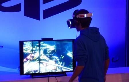 PlayStation VR con juegos incluidos con descuento en México