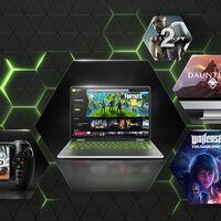 GeForce Now facilita su accesibilidad añadiendo un listado con todos sus títulos compatibles