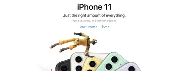 """Apple Arcade """"invade"""" el mundo real y la web de Apple en sus nuevos anuncios"""