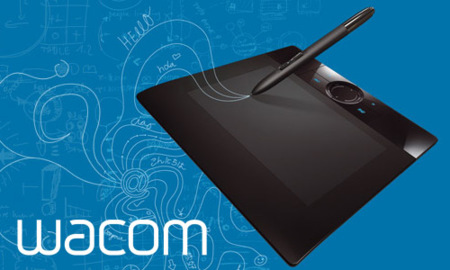 Wacom apostará por la tecnología multitáctil en sus próximas tabletas