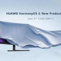 La presentación oficial de HarmonyOS será el 2 de junio: Huawei por fin tiene listo su propio sistema operativo