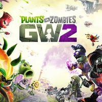 A falta de Plants vs. Zombies: Garden Warfare 3, su segunda parte recibirá más contenido gratuito [E3 2018]