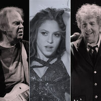 Bob Dylan, un valor refugio: cada vez más fondos de inversión están comprando catálogos musicales