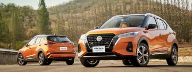 Nissan Kicks 2021, el B-SUV más vendido de México estrena rostro y una versión e-Power