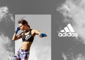 Adidas se enfrenta a Forever21 en los tribunales, su icono de las tres rayas está en juego