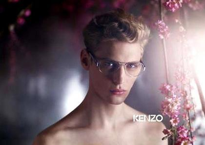 Kenzo presenta su fragancia para el invierno: Winter Flowers