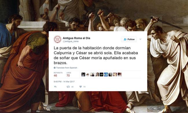 Las ocho mejores cuentas de Twitter para seguir en tiempo real los grandes eventos de la historia