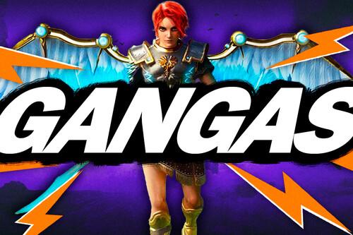 Immortals Fenyx Rising por 24 euros, Viper Ultimate por 80 euros menos y mucho más en Cazando Gangas