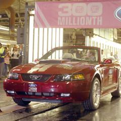 Foto 32 de 70 de la galería ford-mustang-generacion-1994-2004 en Motorpasión