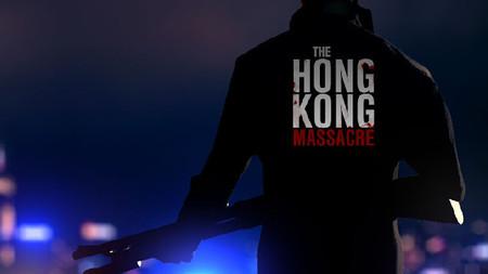 Conoce a The Hong Kong Massacre y su increíble tráiler debut