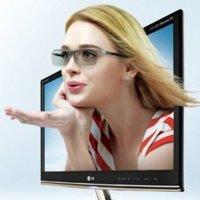 LG DM50D, toda la tecnología 3D en un televisor personal