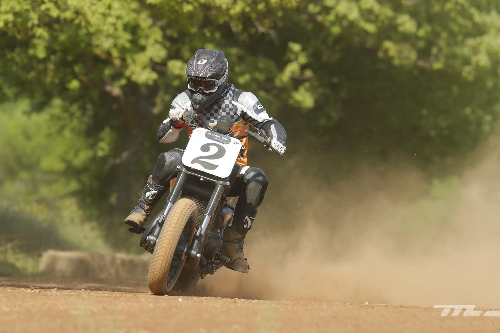 Harley-Davidson Ride Ride Slide 2018