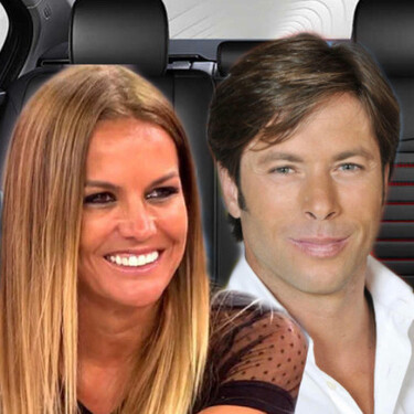 Así fue la aventura sexual entre Marta López y Canales Rivera ¿en el interior de un coche?