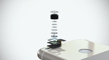 Google Pixel: cámara
