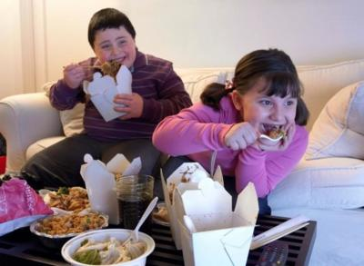 Programas para tratar la obesidad infantil
