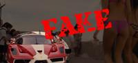 ¿Y si Ferrari demandara ahora a la productora de 'Fast & Furious 6'?