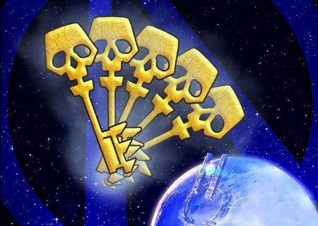 Guía de Borderlands 2 y The Pre-Sequel: cómo conseguir llaves doradas mediante códigos SHiFT