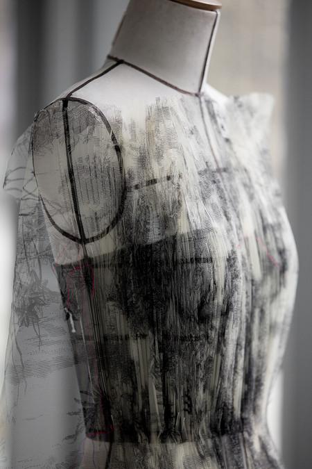 Dior Autumn Winter 2019 2020 Savoir Faire Toile De Jouy C Sophie Carre 2
