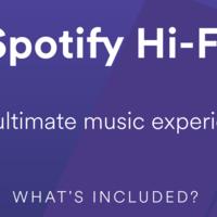 Spotify planea la opción de ofrecer música lossless: música Hi-Fi opcional para los audiófilos